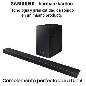 Barra de sonido Samsung para tv barata