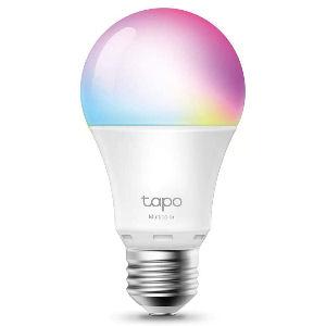 Bombilla LED RGB inteligente wifi compatible con Alexa