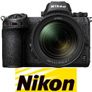 Cámaras Mirrorless Nikon