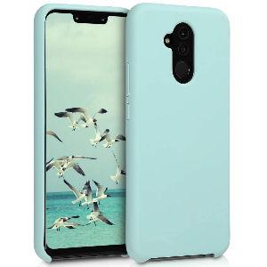 Carcasa Huawei Mate 20 lite color menta mate