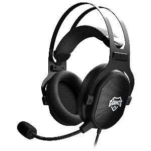 Cascos Giants gaming