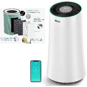 Filtro HEPA purificador de aire