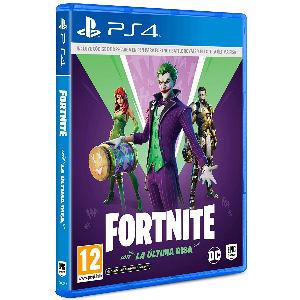 Conseguir la Skin Joker para Fortnite