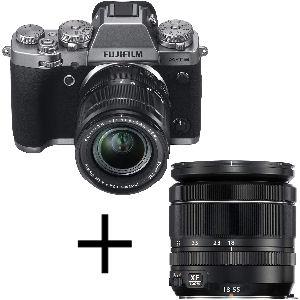 Fujifilm XT3 plata barata