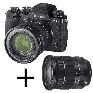 Fujifilm XT3 barata