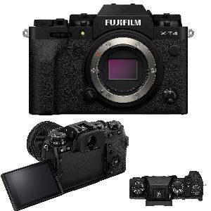 Fujifilm XT4 barata