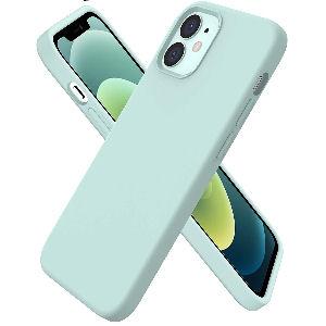Funda iphone 12 verde barata