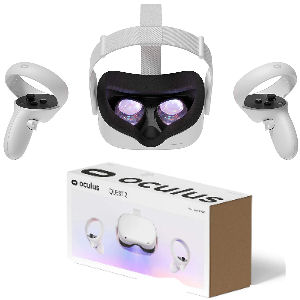 Gafas de realidad virtual para pc, consola y móviles
