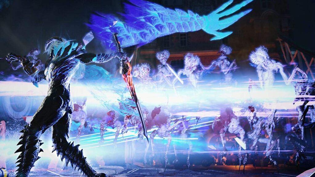 Imagen juego Devil May Cry 5 para xbox series x