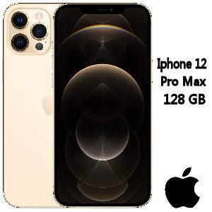 Iphone 12 Pro Max 128 GB en color oro