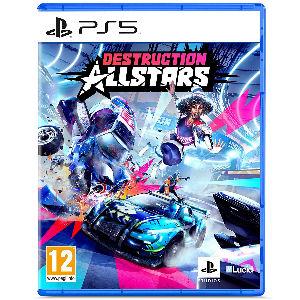 Juego Destruction Allstars PS5 barato en oferta