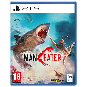 Juego Maneater ps5