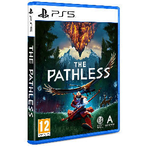 Juego The Pathless ps5