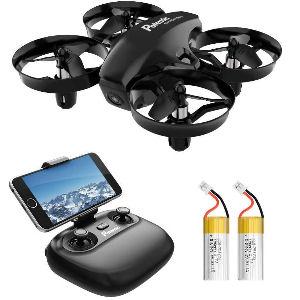 Mini dron para niños con camara barato