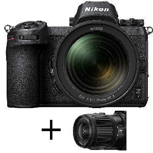Nikon Z7 barata