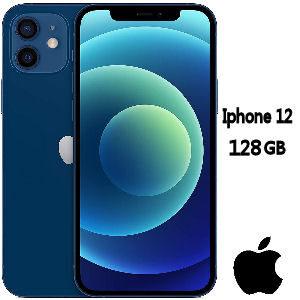 Iphone 12 128 GB oferta