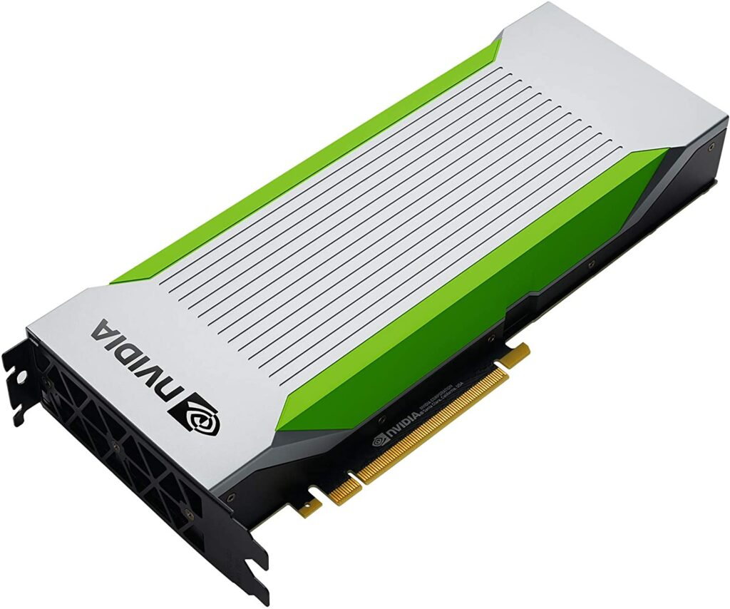 Nvidia Quadro RTX6000 passive