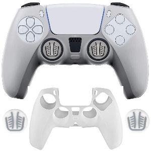 Protector de silicona para playstation 5, protector para mando ps5