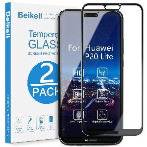 Protectores de pantalla Huawei Mate 20 lite 9H
