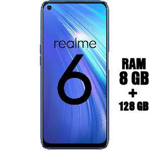 Realme 6 8GB 128 GB barato