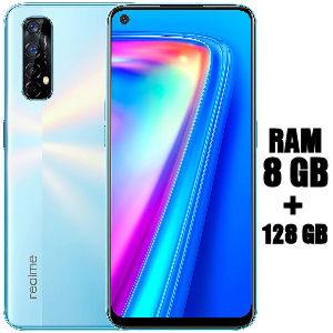 Realme 7 8 GB 128 GB barato