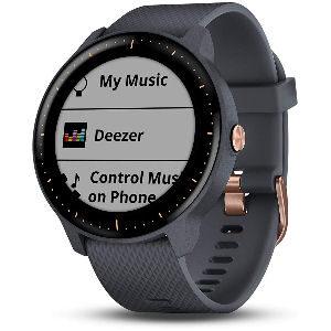 Reloj smartwatch Garmin 3