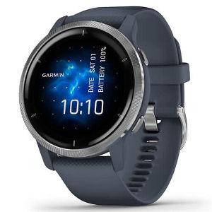 Relojes inteligentes smartwatch Garmin, Apple y Samsung