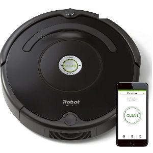 Robot aspiradora Roomba barato