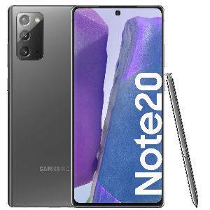 Samsung Note 20 barato