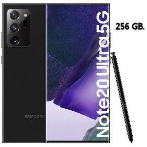 Samsung Note20 ultra 5G 256 GB barato