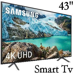 Televisores 4K de 40 pulgadas Smart TV