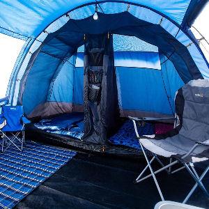 Tiendas de campaña para ir de camping