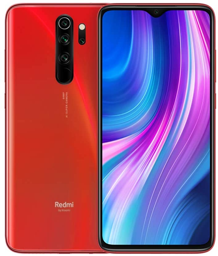 Xiami Redmi Note 8 Pro