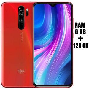 Xiami Redmi Note 8 Pro 6GB + 128 GB barato