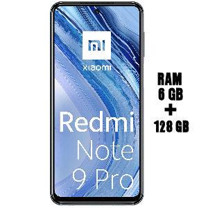 Xiaomi Redmi Note 9 pro 6GB + 128 GB barato