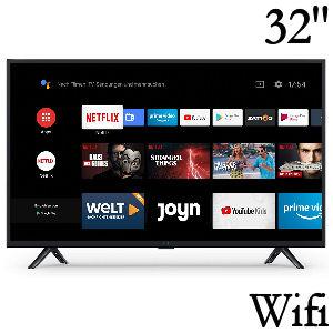 Xiaomi tv de 32 pulgadas con wifi, resolución 1366x768 píxeles, Smart tv